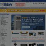 Broadcast Supply Worldwide (BSW)