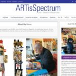 Art is Spectrum