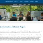 Aspen Institute Forum on Communications and Society (FOCAS)