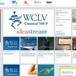 WCLV ideastream