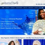 Universal Royalty Beauty Pageants