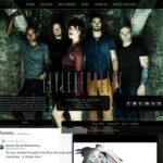 Flyleaf Fan site