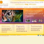 Sunburst USA International Beauty Pageant