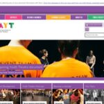 National Association of Youth Theatres (NAYT)