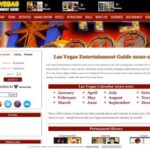 Las Vegas Entertainment Guide
