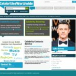 Celebrities Worldwide