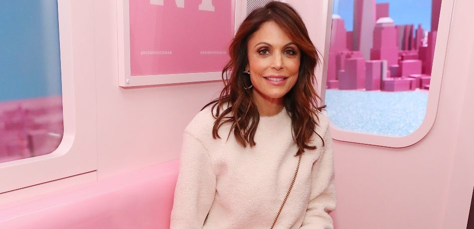 Bethenny Frankel's Recent Jabs At 'RHONY' Have Allegedly Angered The Cast & Producers
