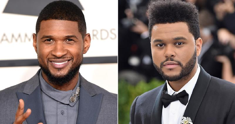 Usher Responds to Claim He Copied The Weeknd's Style by Launching #ClimaxChallenge [VIDEO] | EURweb