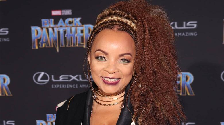 'Black Panther' Costume Designer Ruth E. Carter Honored with Star on Hollywood Walk of Fame