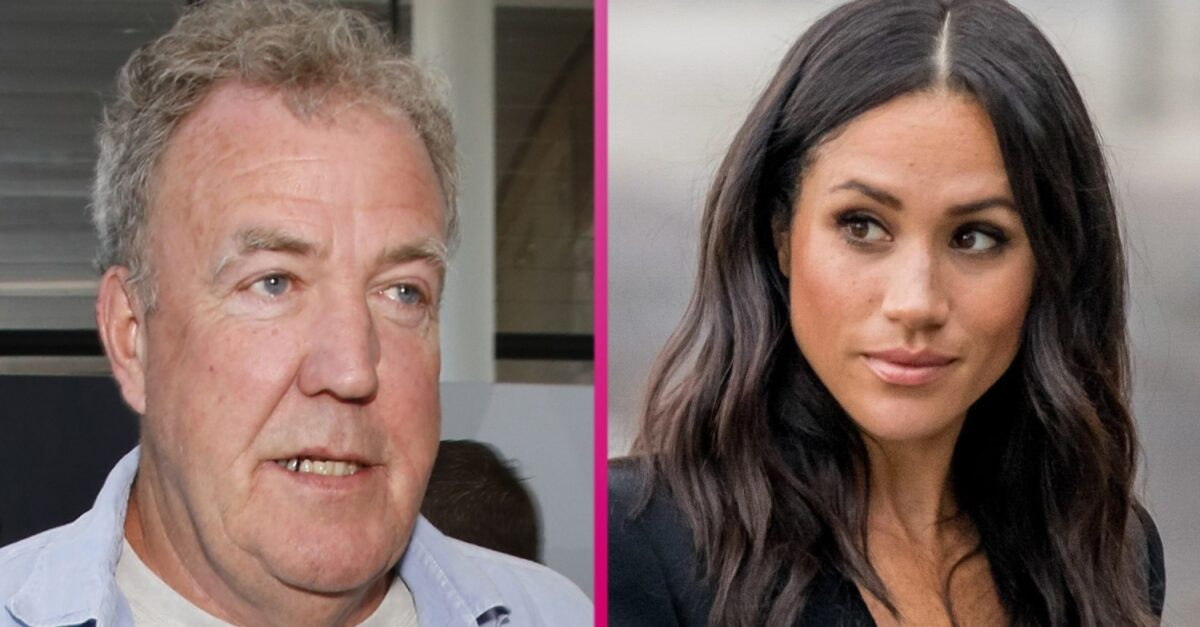 Meghan Markle latest: Jeremy Clarkson says she won't damage monarchy