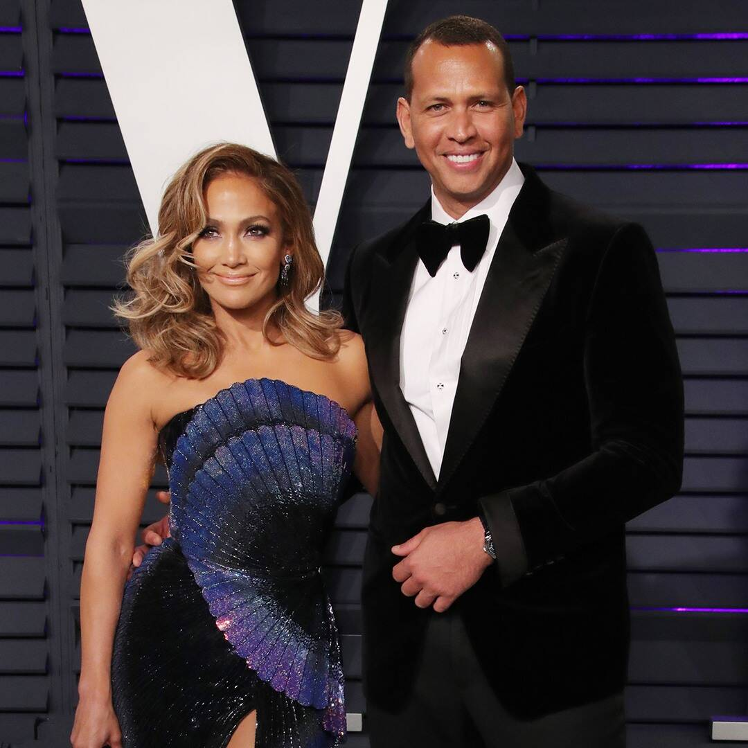 Jennifer Lopez and Alex Rodriguez Break Up After 4 Years Together