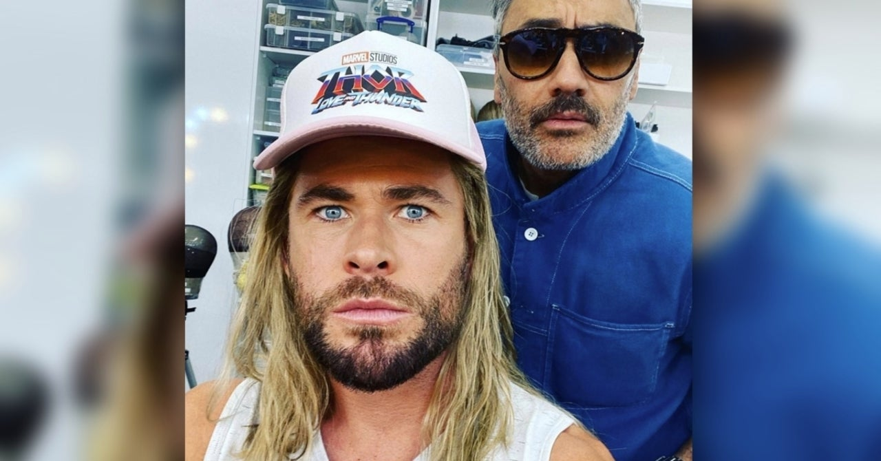 https://celebritycontent.com/2021/06/05/taika-waititi-says-thor-love-and-thunder-is-the-craziest-thing-hes-ever-done/